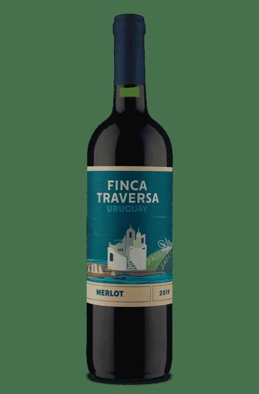 Finca Traversa Merlot 2019