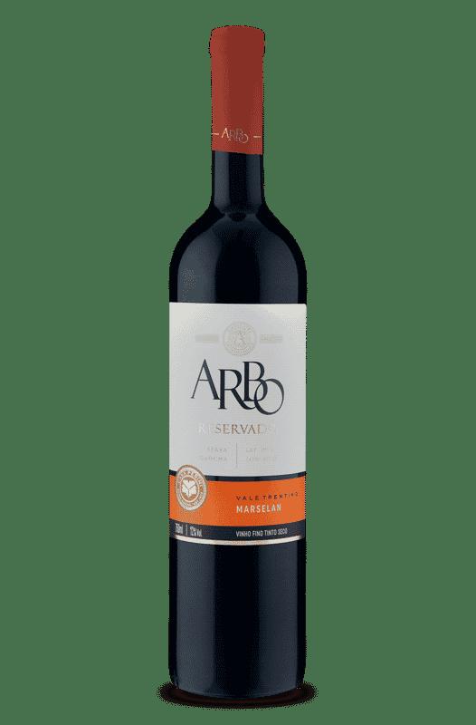 Arbo Reservado Marselan