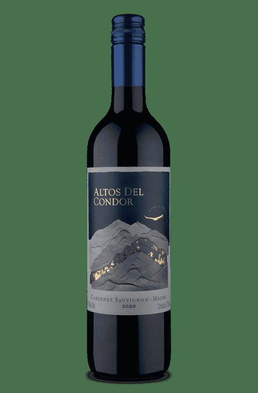 Altos Del Condor Cabernet Sauvignon Malbec 2020