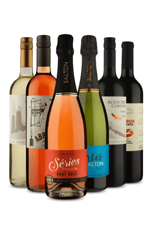 Kit Réveillon (6 Vinhos)