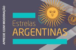 3º - Estrelas Argentinas - Ofertas