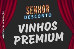 4º - Vinhos Premium - Ofertas