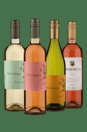 Kit Refrescantes do Chile (4 Vinhos)