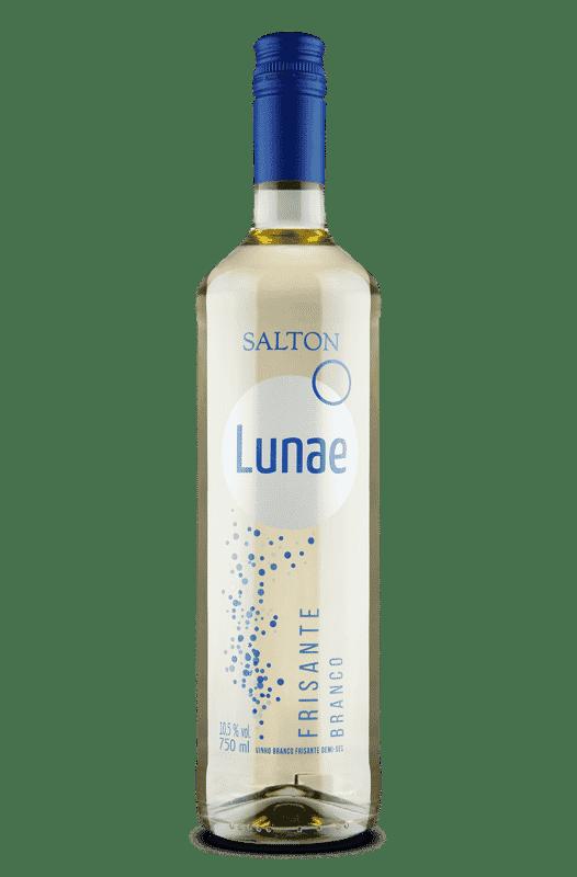 Frisante Salton Lunae Branco Demi-Sec