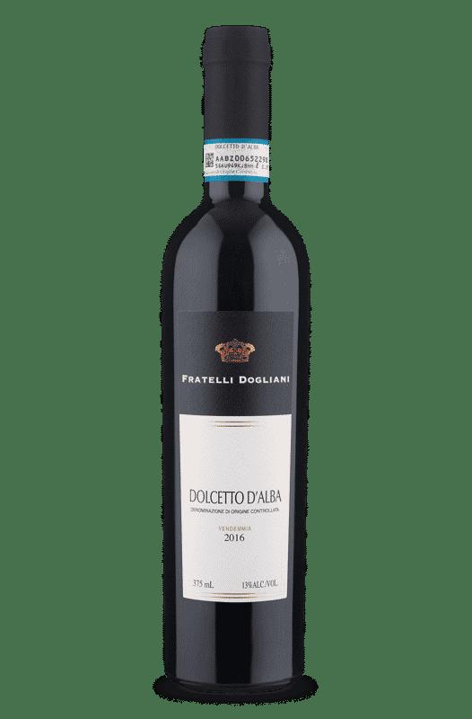 Fratelli Dogliani D.O.C. Dolcetto d'Alba 2016 375 ml