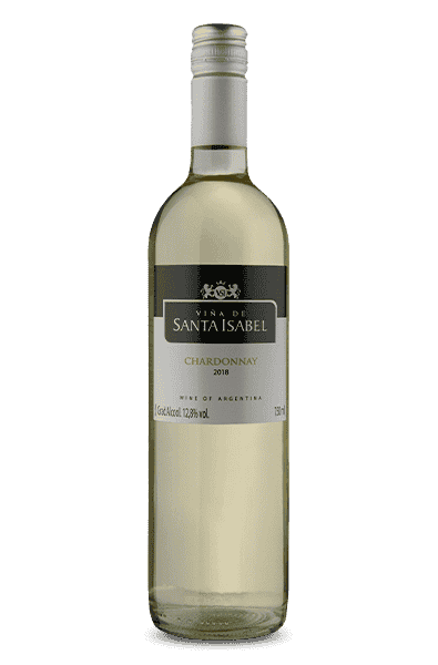 Viña de Santa Isabel Chardonnay 2018