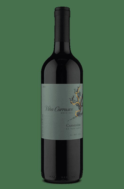 Viña Carrasco Carmenere 2018