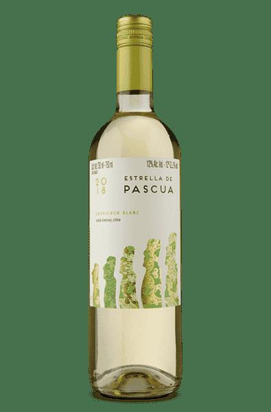 Estrella de Pascua Sauvignon Blanc 2018
