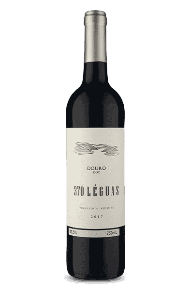 370 Léguas DOC Douro 2017