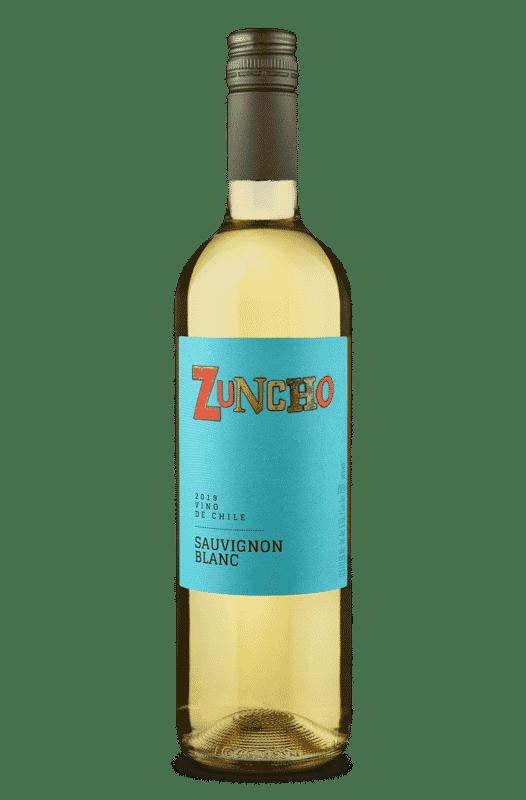Zuncho D.O. Valle Central Sauvignon Blanc 2019