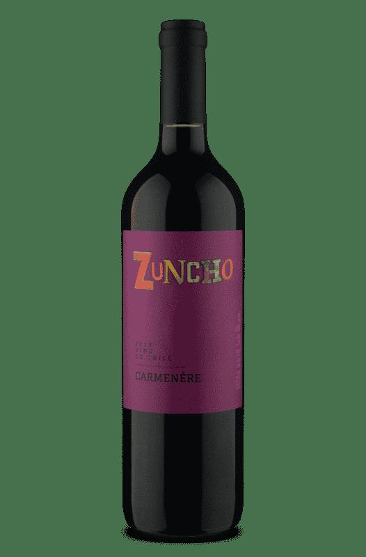 Zuncho D.O. Valle Central Carmenère 2019