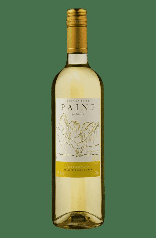 Paine Chardonnay 2020