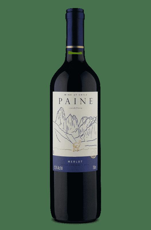 Paine Merlot 2019