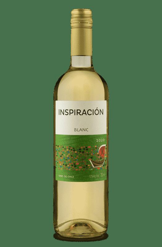 Inspiración Blanc 2020