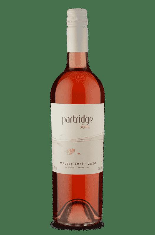 Partridge Flying Malbec Rosé 2020
