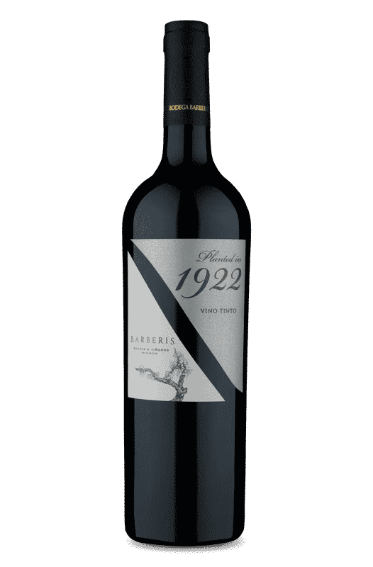 Planted in 1922 Tinto 2020