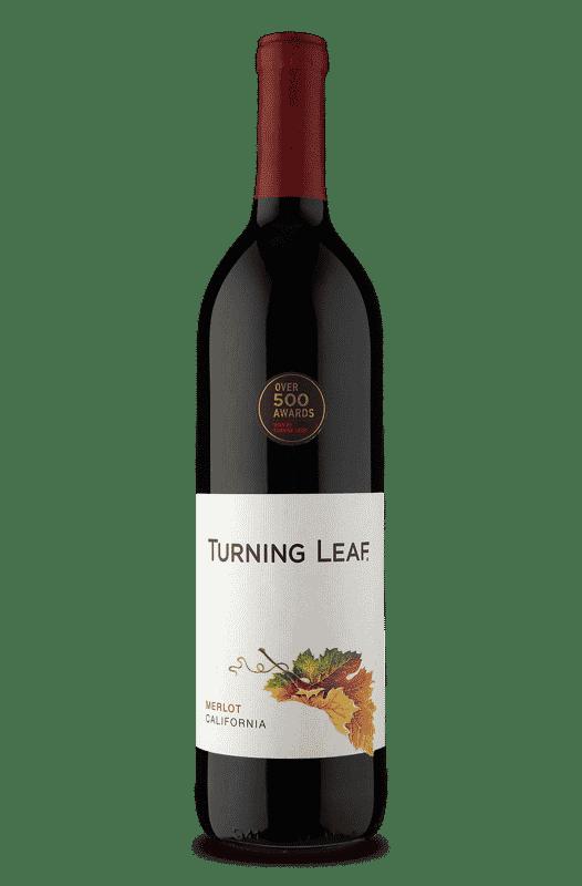 Turning Leaf Merlot