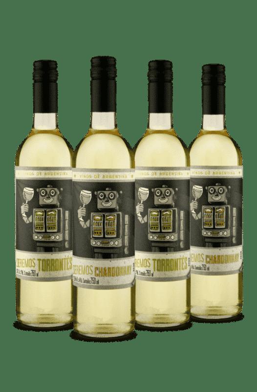 Kit Seremos - Argentina (4 Vinhos)