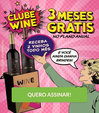 1º - Clube 3 Meses Grátis - Clube