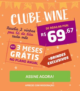 1º - Clube Junho - Clube