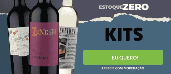Kits Estoque Zero