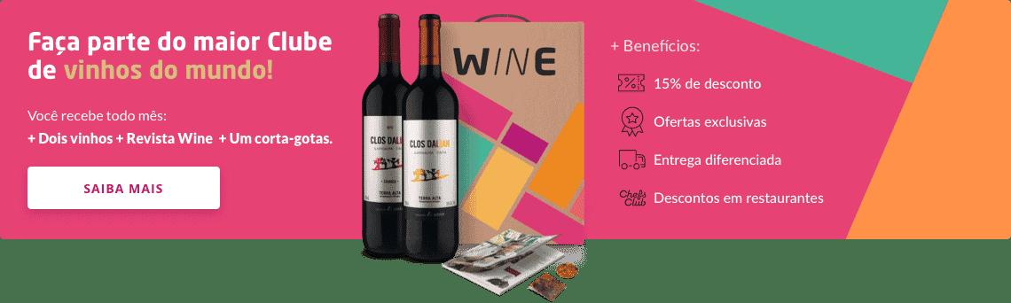 Clube Wine