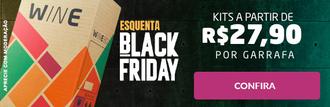 Esquenta Black Friday (WineBox)