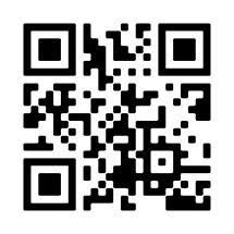 Qrcode que direciona para o download da do app
