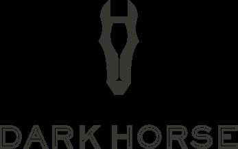 Logomarca da linha Dark Horse