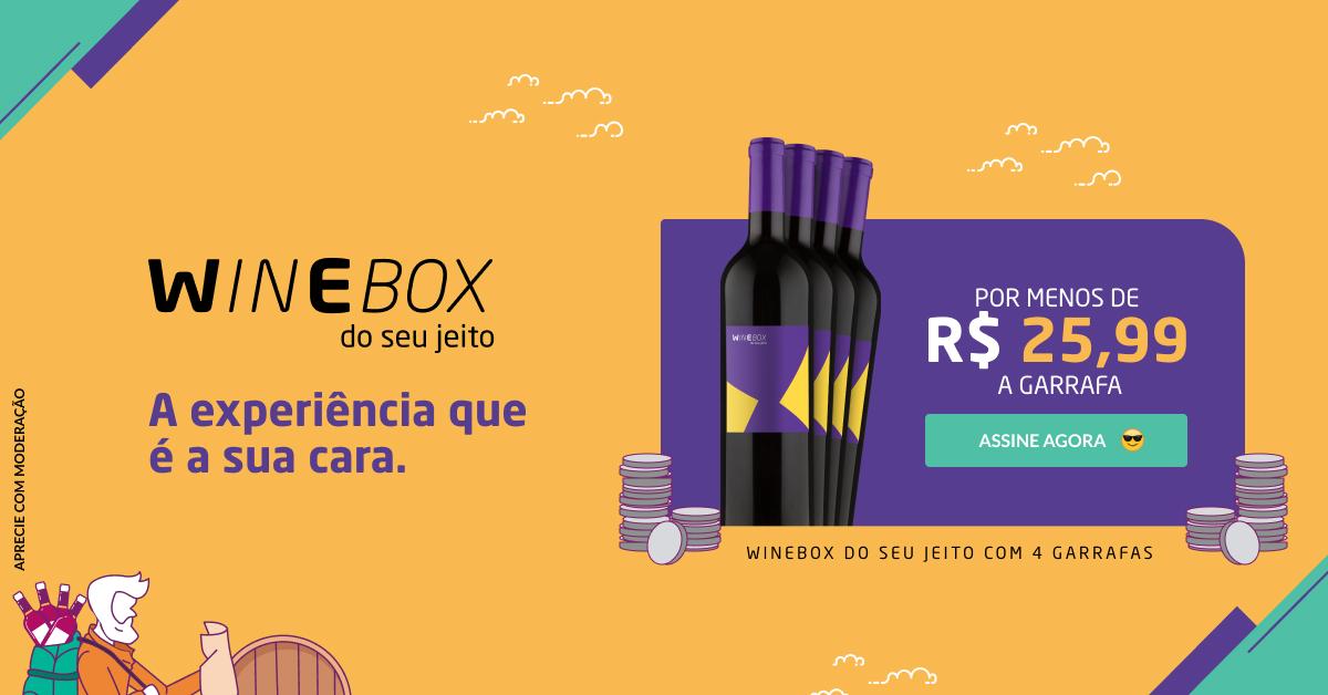 WINEBOX DO SEU JEITO