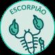 Signo Escorpião